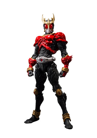 SIC Kamen Rider Kuuga Mighty Form