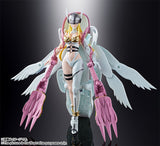 Digivolving Spirits #04 Angewomon