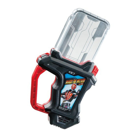 DX Magic The Wizard Rider Gashat