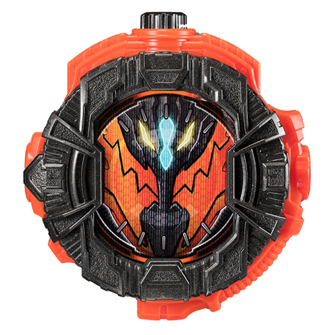 Cross-Z Magma RideWatch