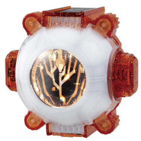 Gashapon Darwin Eyecon
