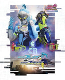 [PREORDER] Ex-Aid V-Cinema Trilogy: Another Ending + God Maximum Mighty X Gashat
