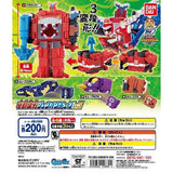 Gashapon Mini Cubes 05
