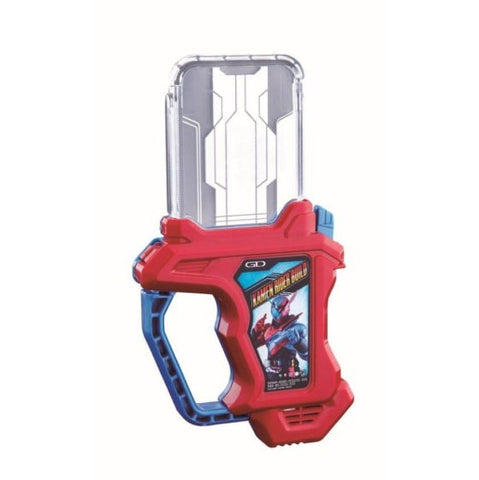 DX Build Gashat