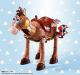 Toy Story Woody Chogokin  Sheriff Star Robo