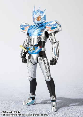 S.H. Figuarts Cross-Z Charge