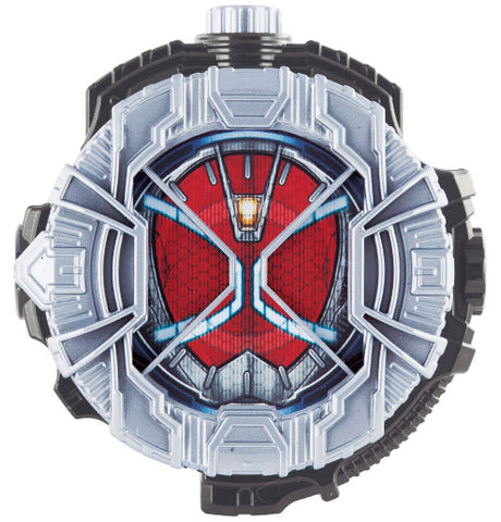 [PREORDER] DX Wizard RideWatch