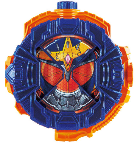 DX Gaim RideWatch