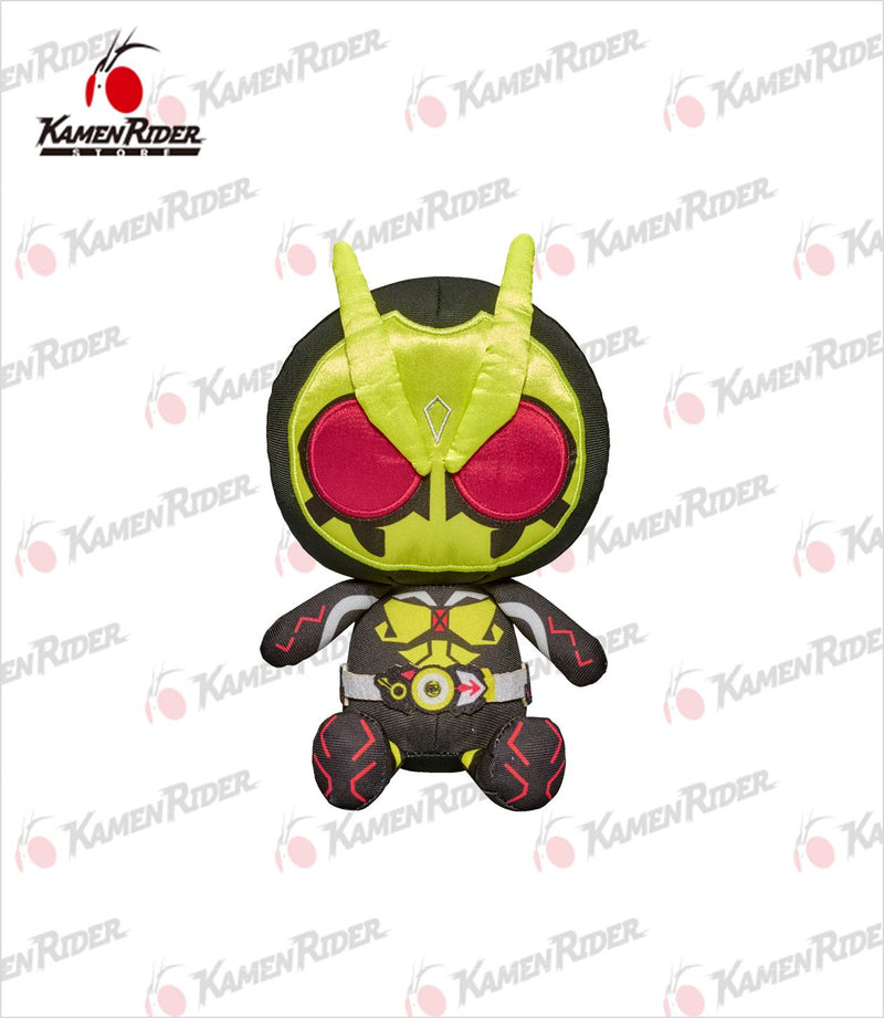 Kamen Rider Zero One Toei Hero World Plush