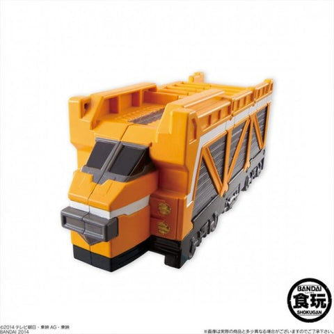 ToQGer SG Car Carrier Ressha