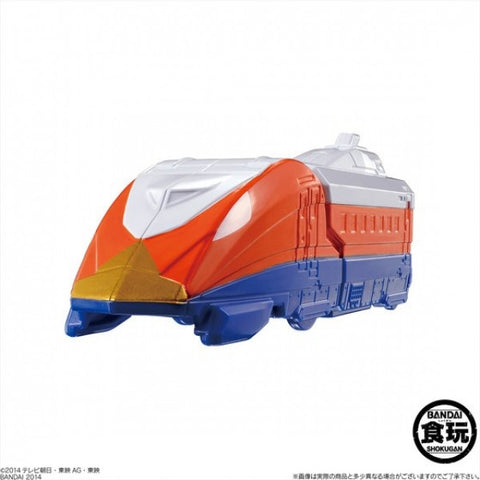 ToQGer SG Safari Eagle Ressha