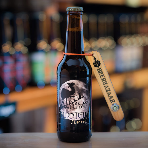 Dancing Camel Midnight Stout 6 Pack