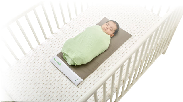 Tranquilo Mat A Vibrating Mat For Soothing Crying And