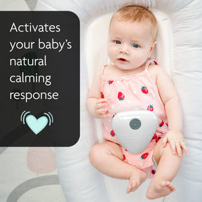 NEW! Baby Soothe Massager