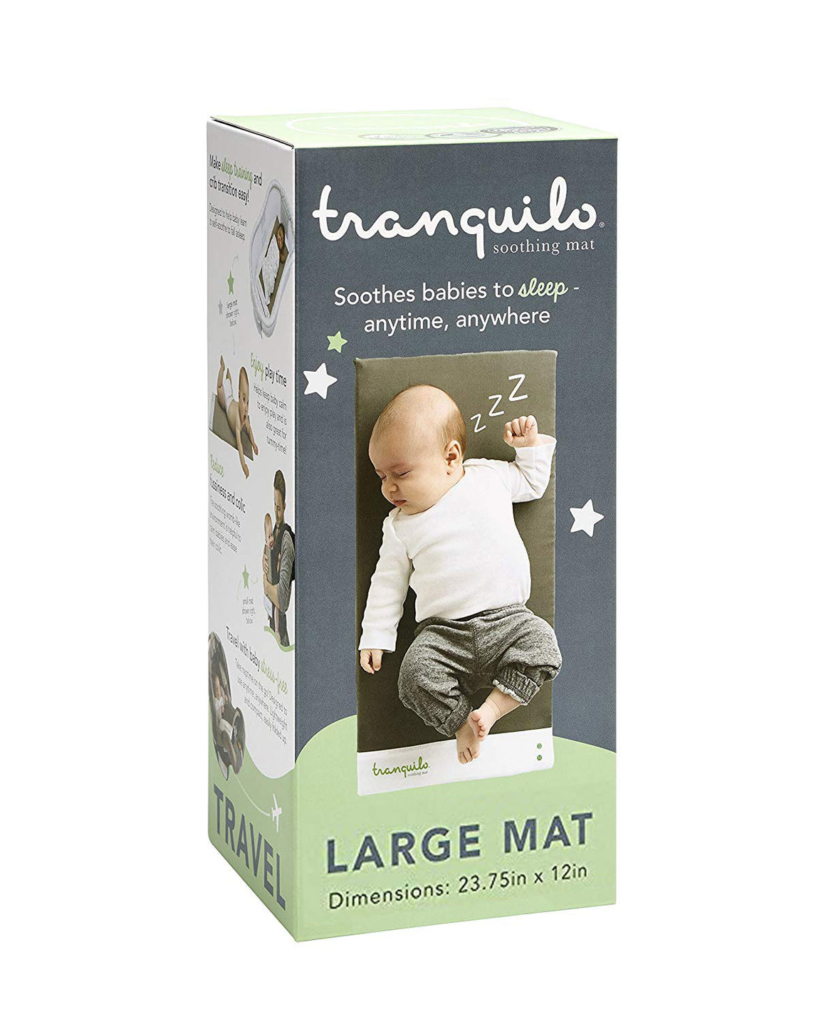 Tranquilo Large Soothing Mat