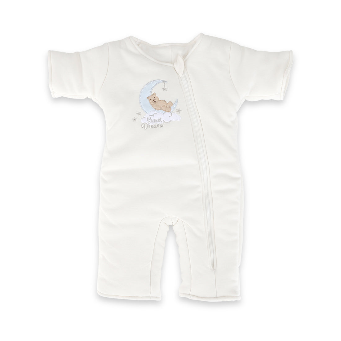 Tranquilo Miracle Baby Sleepsuit