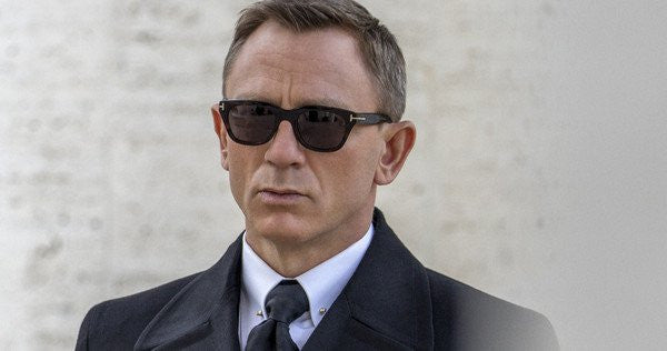 007 Ways to Dress Like Bond