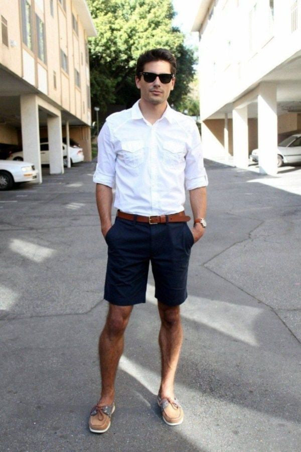 A Gentleman's Guide to Dressing for Summer (Part 2)