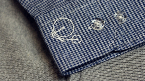 "The Three ""F's"" For Crafting The Perfect Shirt"