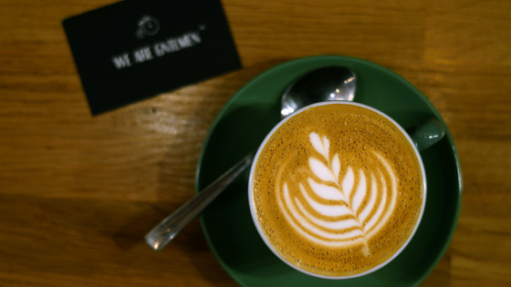 Our Five Favourite Coffee Houses In Manchester
