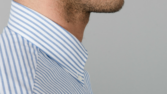 The Essential Collar You NEED To Own: The Button-Down