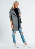 DOUBLE TAKE TRENCH