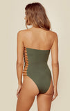 BLUE LIFE BAMBOO ONE PIECE - FERN