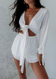 HUNTER PLAYSUIT