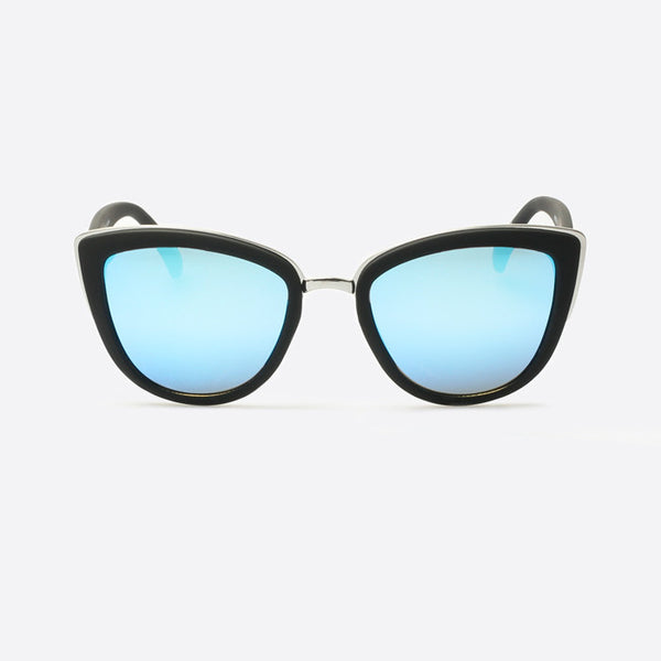 QUAY AUSTRALIA - MY GIRL BLK/BLUE