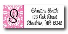 Everyday Address Labels - 9 designs