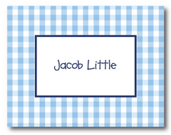 Kids Folded Note Cards - 6 designs