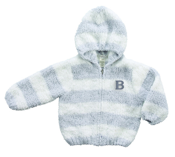 Chenille Hoodie - 3 colors