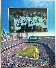 Panthers Picture Frame