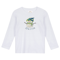 Kids Holiday Applique Shirts - Additional Designs