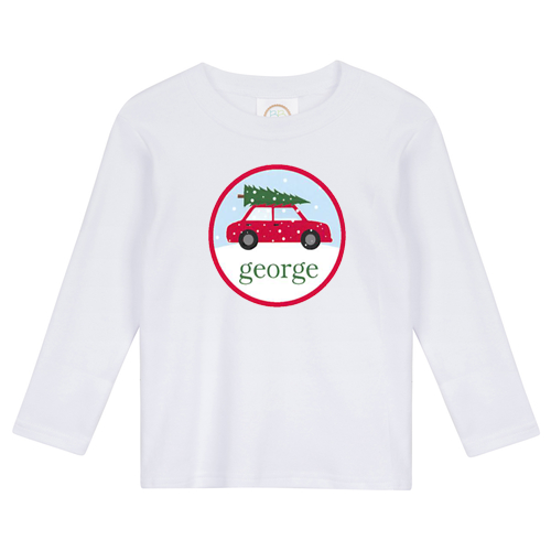Boys Holiday T-Shirts - Additional Designs