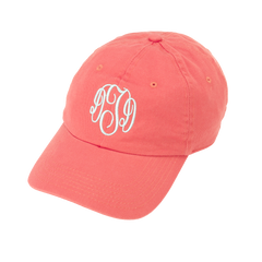 Baseball Hats - 6 colors