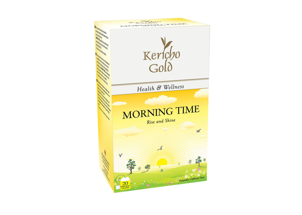 Kericho Gold Morning Time Tea