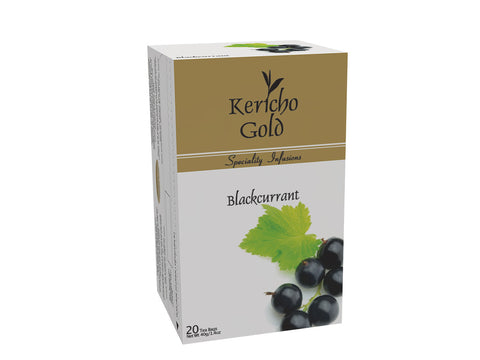 Kericho Gold Blackcurrant Tea
