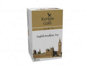 Kericho Gold English Breakfast