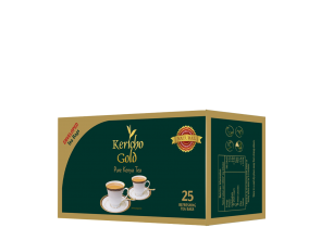Kericho Gold (25) Enveloped Tea Bags