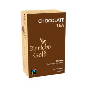 Kericho Gold Chocolate Tea