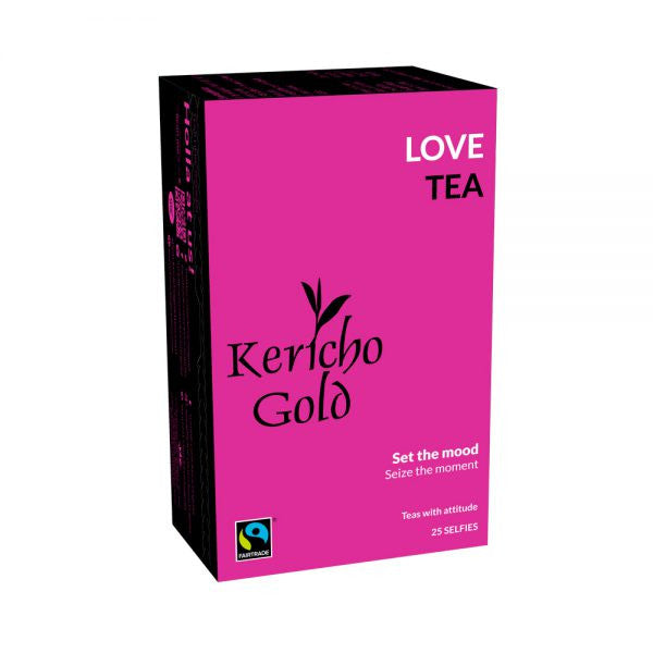 Kericho Gold Love Tea