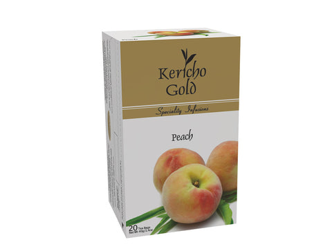 Kericho Gold Peach Tea