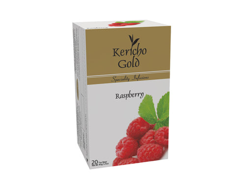 Kericho Gold Raspberry Tea