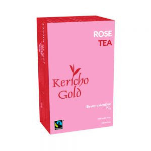 Kericho Gold Rose Tea