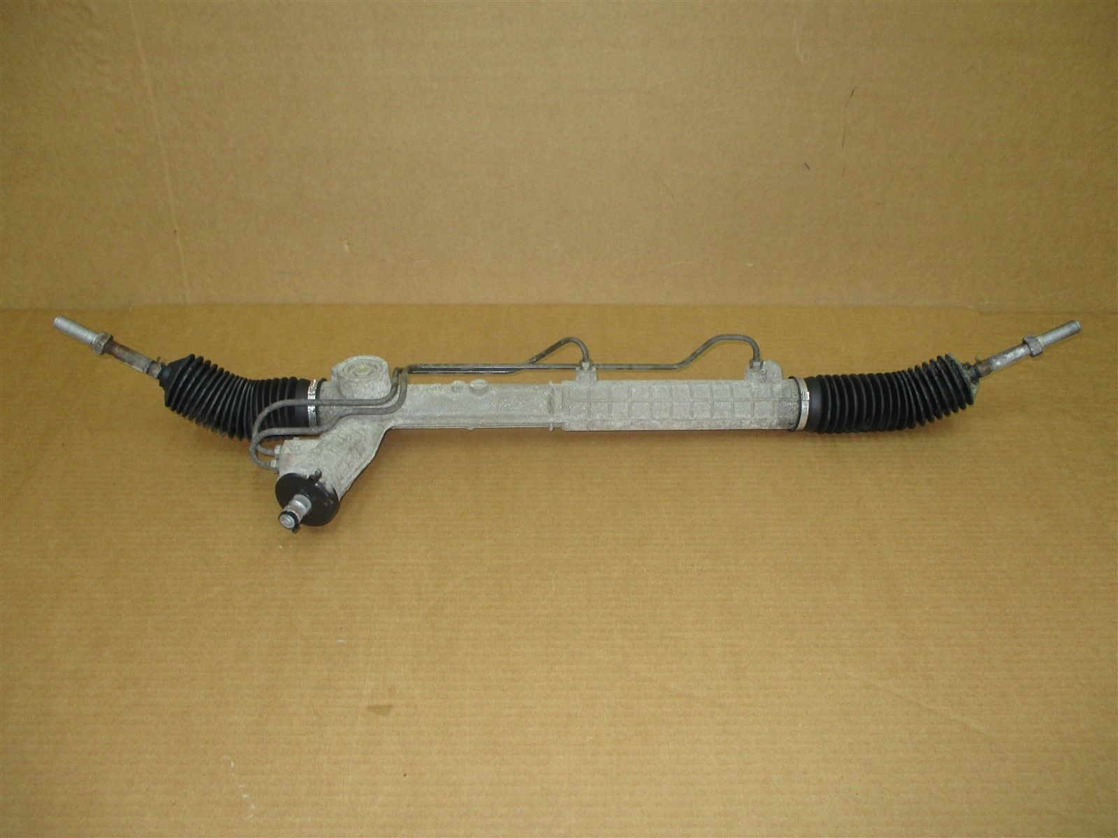 99 Boxster RWD Porsche 986 PINION POWER STEERING RACK 53,269