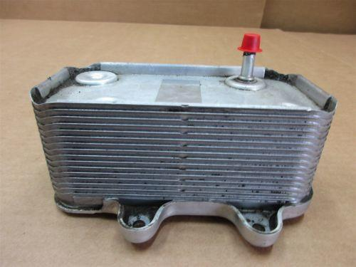 00 Boxster RWD Porsche 986 Engine 2.7 OIL COOLER N/A 45,987