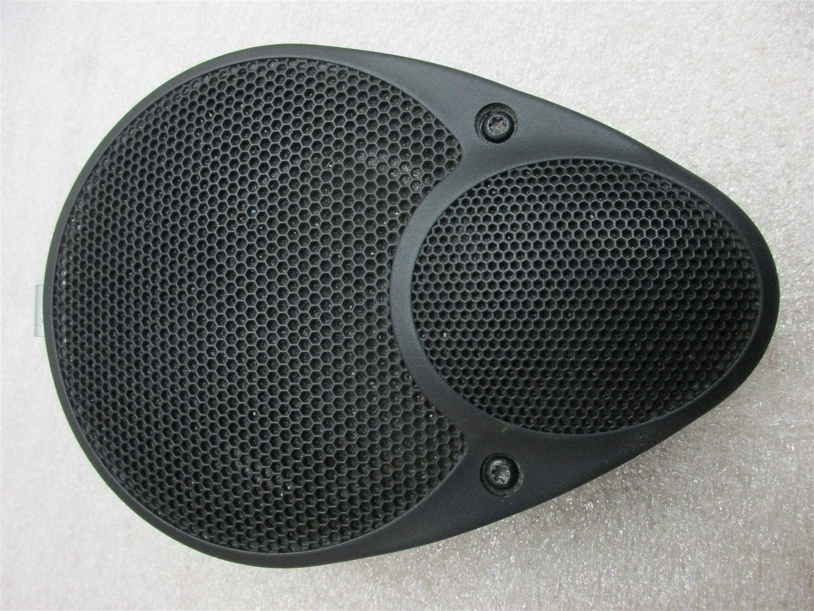01 Boxster RWD Porsche 986 3 HAES SPEAKERS Black L R 99664503702 49,895