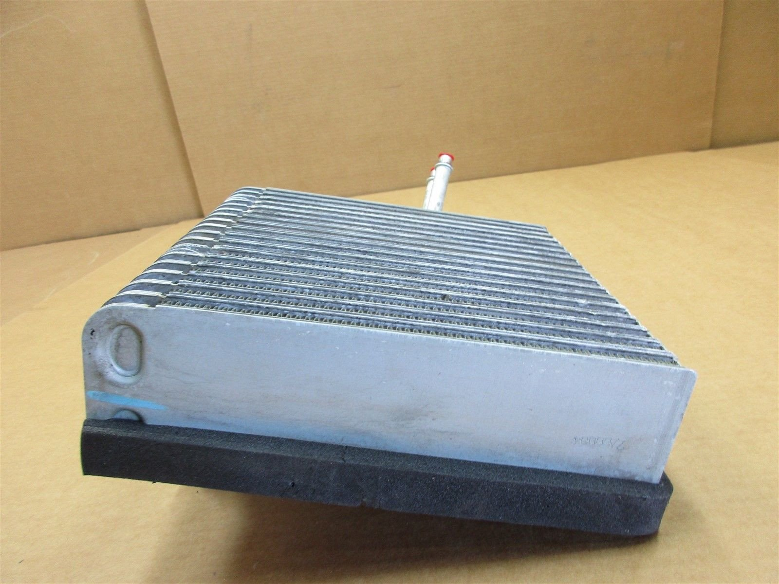 01 Boxster RWD Porsche 986 A/C BOX EVAPORATOR Air Conditioner 26,025