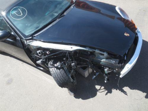 01 Boxster S RWD Porsche 986 Parting Out car parts 15,158